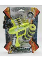 Pistolet Lance-disques Foam Zipshot