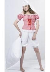 Disfraz Pijama Mujer Talla XL