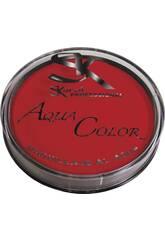 Maquillage Eau 25gr. Rouge