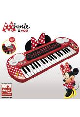 Minnie And You Organo 32 Teclas