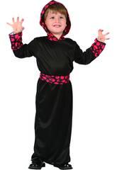 Costume Demone Bebè S