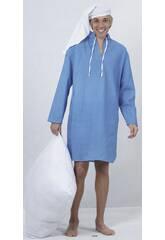 Fantasia Pijama Homem Tamanho XL
