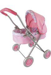 Carriage Babytragen mit Tasche 63x43x30cm