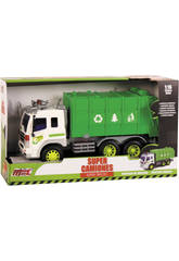 Camion Recyclage 1:16