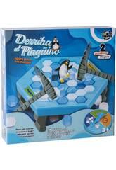 Jeu Que le Pingouin tombe!