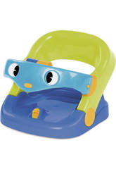 Sedile Bagno Girevole colore blu Olmitos 1965