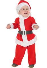 Costume Babbo Natale XL Llopis 7228