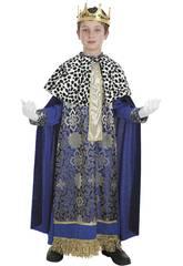 Costume Re Melchorre Bimbo Taglia M