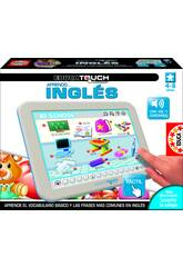 Educa Touch junior imparo inglese