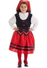 Costume Pastorella Bimba S