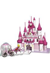 Château de Princesse 500 blocs