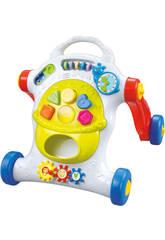 Andador Baby Walker Música y Sonidos