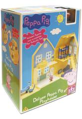 Peppa Pig Maison