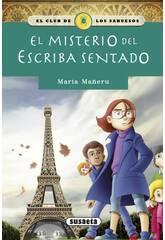 Der Club der Sabuesos... (6 Bücher) Susaeta Editionen