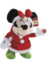 Minnie Nöel chante et danse