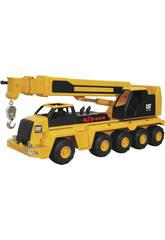 Camion Grue Massive Wheel Crane LyS Motorisé