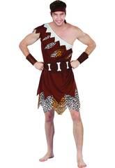 Disfraz Cavernicola Hombre Talla L