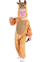 Maschera Giraffa Bebè Taglia M