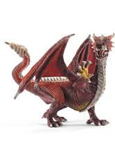 Dragon Guerrero
