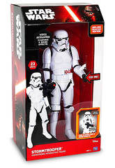 Figura Interactiva Stormtrooper 40 cm