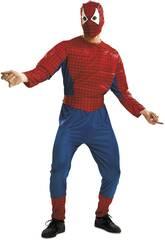 Disfraz Hombre S Insecto Musculoso