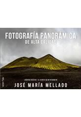 José María Mellado Fotografia Panorámica