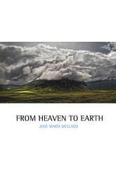 Du Paradis depuis la Terre, livre