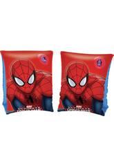 Muffe 23x15cm. Spiderman Bestway 98001