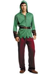 Disfraz Hombre S Robin Hood