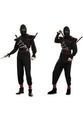 Déguisement Homme L Ninja Killer