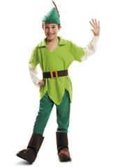 Disfraz Niño M Peter Pan MOM 202055-M