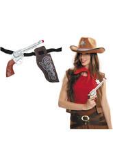 Revolver con Funda