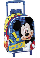 Trolley infantile Mickey Ta-Da