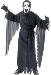Disfraz Mensajero Fantasmal Hombre Talla XL
