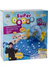 Bingo Loterie Avec 90 Nombres et 48 Cartons