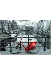 Puzzle 1000 Amsterdam