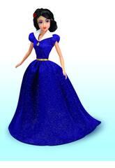 Princesa 29 cm. Branca de Neve