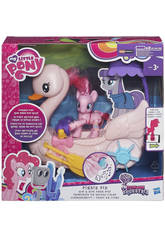 My Little Pony Cygne Magique