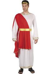 Déguisement empereur romain homme taille L