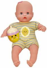 Nenuco La mia Prima Nenuco 13x17x35cm Famosa 700012087