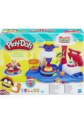 Playdoh Fiesta de Pasteles Hasbro B3399