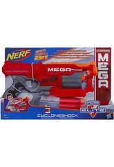 Nerf Mega Cycloneshock