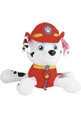 Patrulla Canina Peluche Mochila 33 cm. Marshall