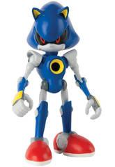 Sonic Figurine Articulée 8 cm