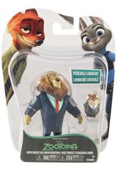 Zootropolis Pack 2 Figurines