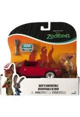 Zootropolis Veículo