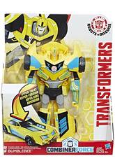 Transformers Heroes- supertrasformazione