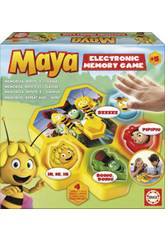 Maya Memory Game Electronico Educa 15096