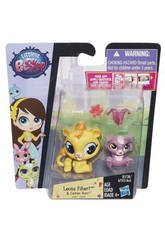 Littlest Pet Shop Amichetti Pets