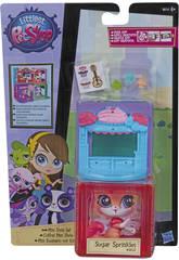 Littlest Pet Shop Mini Playset Scatolette